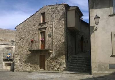 Casa Vacanze San Nicolò